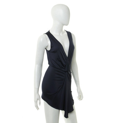 Givenchy Dress in Midnight Blue