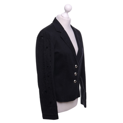 Moschino Blazer with cut outs