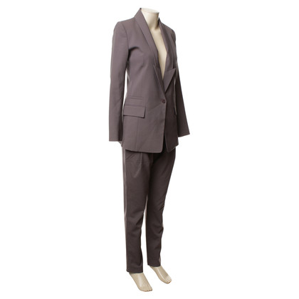 Patrizia Pepe Suit purple