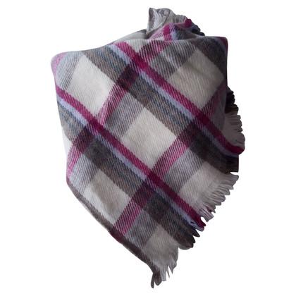 Basler scarf