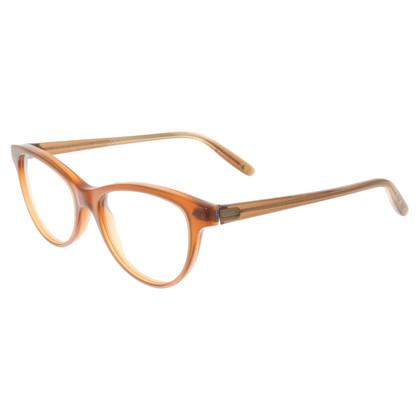 Bottega Veneta Glasses in brown