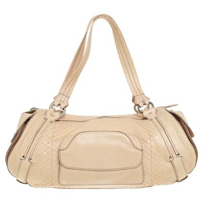 Céline Handbag in beige