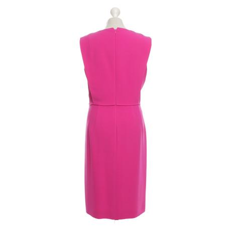 Kleid Pink Armani Rosa In Giorgio