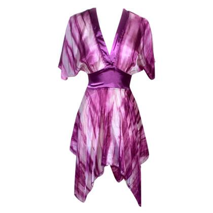 Pinko Vestito di seta