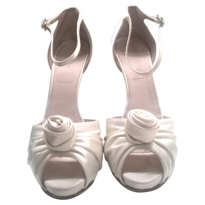 Max Mara Ceremony / Bridal Shoes
