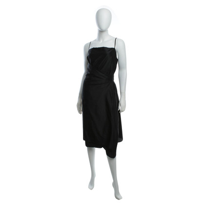 Costume National Black cocktail dress