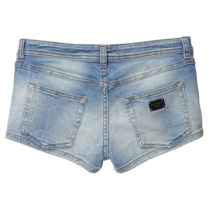 Dolce & Gabbana Shorts in denim