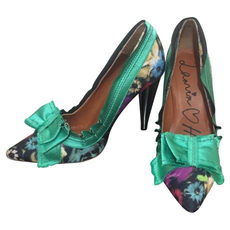 Lanvin for H&M Pumps in Multicolor Bunt / Muster Billig Verkauf Verkauf LjI6gKT
