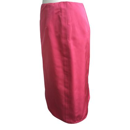 Max Mara skirt with degree of silk