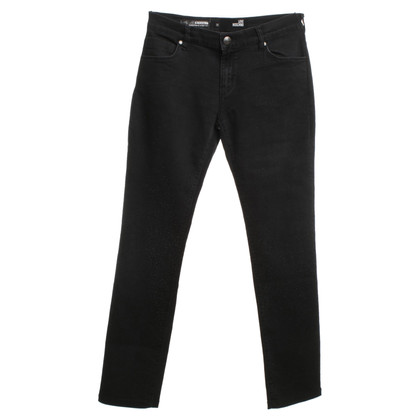 Moschino Love Jeans dark denim