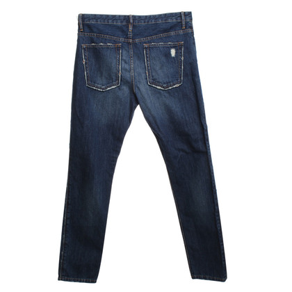 Isabel Marant Etoile Used jeans in blue