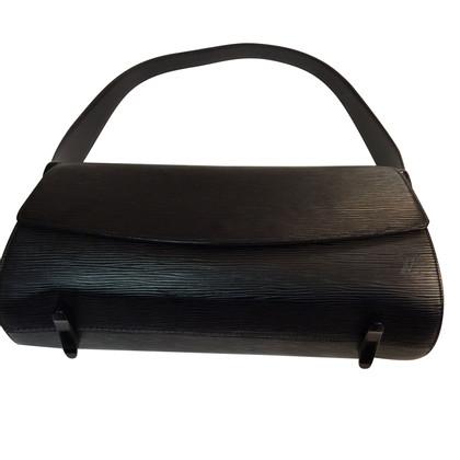 Louis Vuitton Schultertasche aus Epileder
