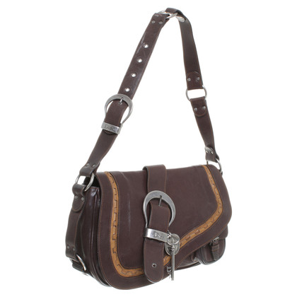 Christian Dior Bag in Brown