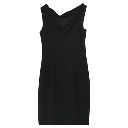 Joseph Black cocktail dress