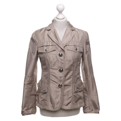 Peuterey Jacket in beige