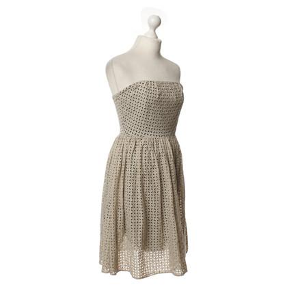 Calvin Klein  Kleid in Beige