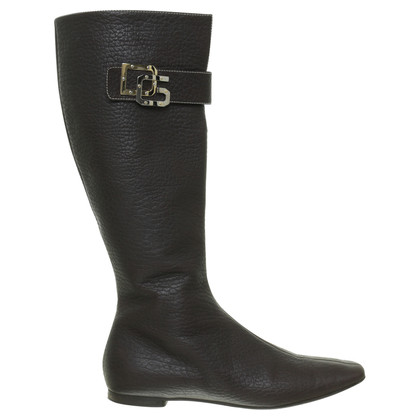 Dolce & Gabbana Boots in Brown