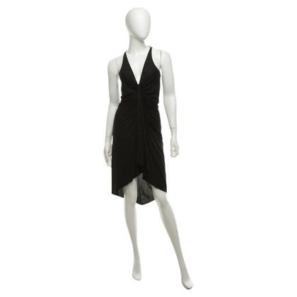 Rick Owens Strap dress in black
