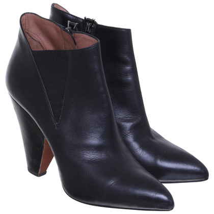 Alaïa Ankle boots in black