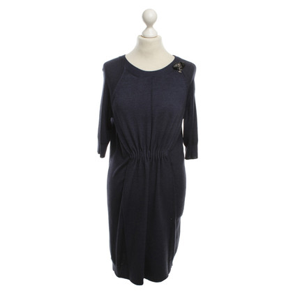 Louis Vuitton Dress in Dark Blue