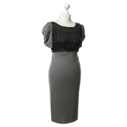 Philosophy di Alberta Ferretti Dress in grey