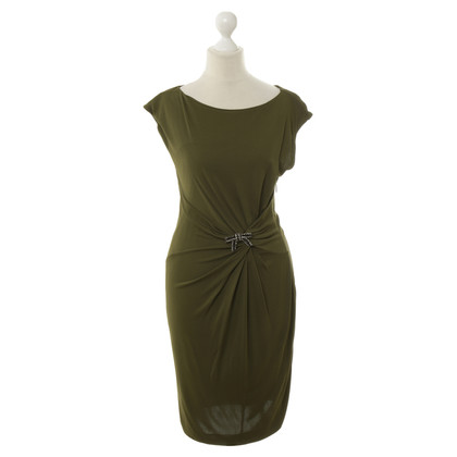 Gucci Dress with brooch
