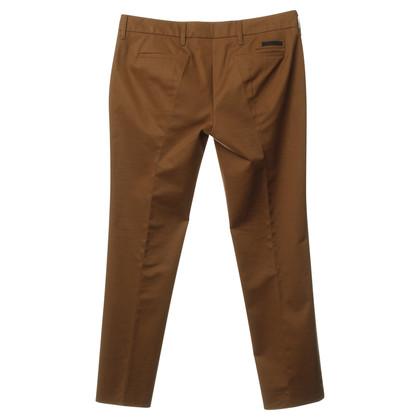 Prada Pants in Brown