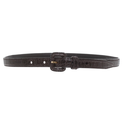 Miu Miu Belt in brown