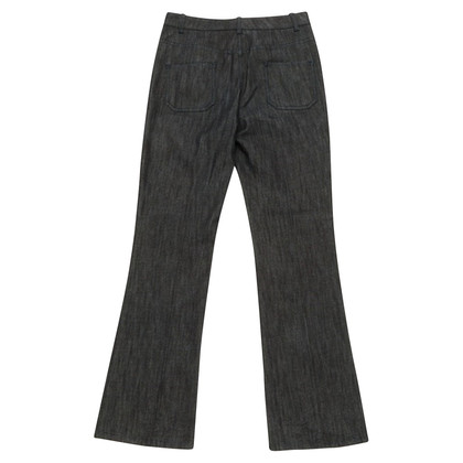 Balenciaga Jeans a vita alta