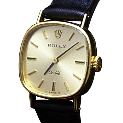 Rolex Wrist watch in yellow gold