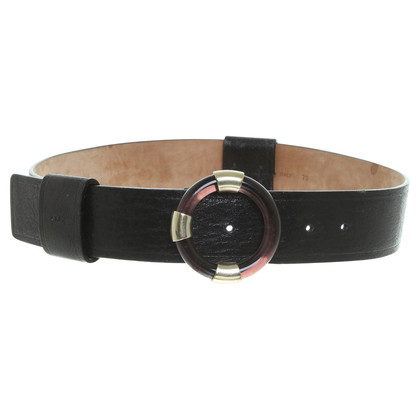 Chloé Belt in Brown