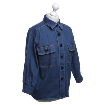 Chloé Denim shirt in blue