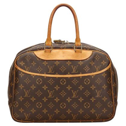Louis Vuitton Rucksack Nieten