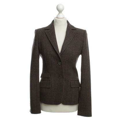 Hugo Boss Blazer in marrone