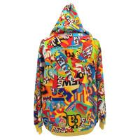 Moschino Multicolored sweatshirt