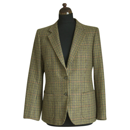 Burberry Wool Blazer