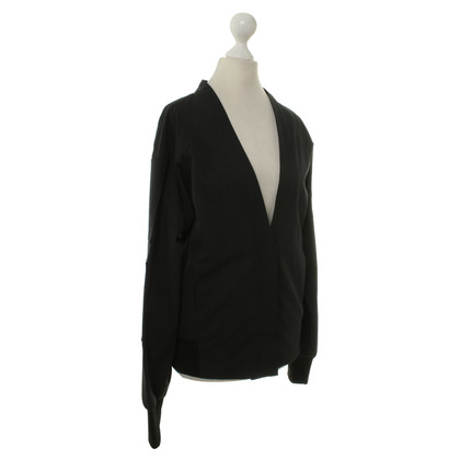 Damir Doma Blouson jacket in black