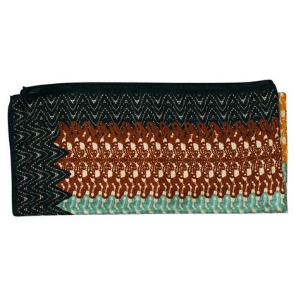 Missoni silk scarf