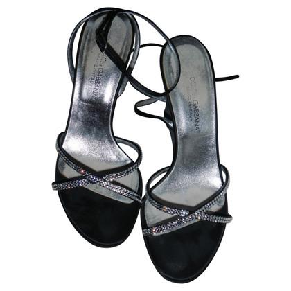 Dolce & Gabbana wedges