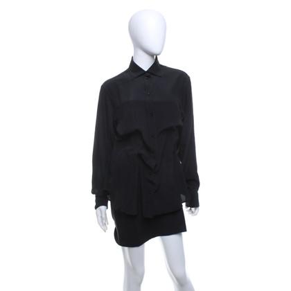 Moschino Zijden blouse
