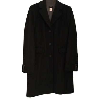 J. Crew Coat van cashmere / wol