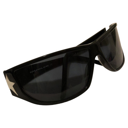 Mugler sunglasses