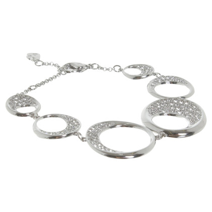 Swarovski Bracelet with circles