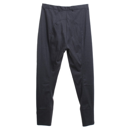 Habsburg trousers in grey