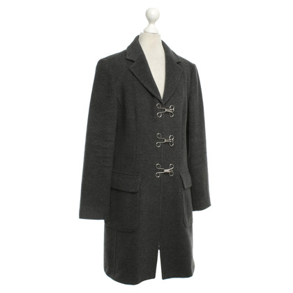 Moschino Coat in gray