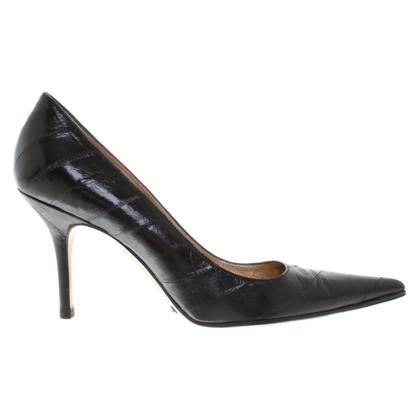 Dolce & Gabbana pumps in nero
