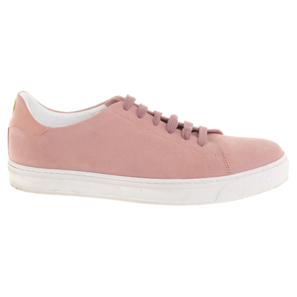 Anya Hindmarch Sneakers in Rosa