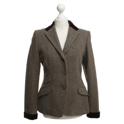 Ralph Lauren Blazer, velluto