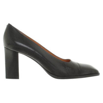 Ralph Lauren pumps in nero