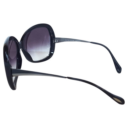 "Oliver Peoples Sunglasses ""Zaya"""